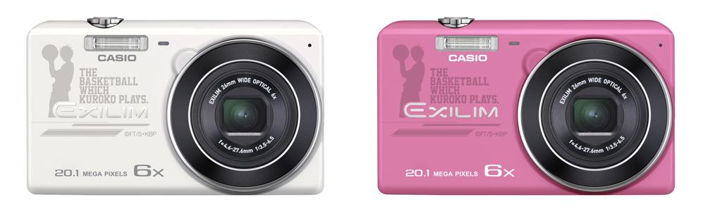 ▲カラーは「ホワイト」と「ピンク」の全2色。