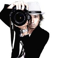▲プロカメラマンのkengoさん