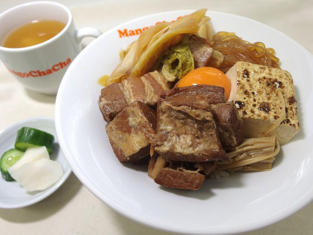 201604260001マンゴーチャチャ CAFE&DINING 秋葉原店 (2)