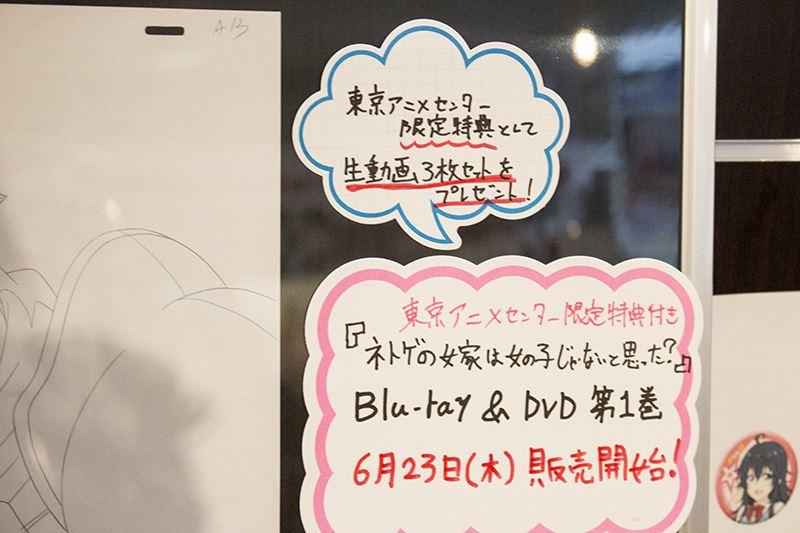20160621東京アニメセンター『ネトゲの嫁は女の子じゃないと思った?』展 (57)