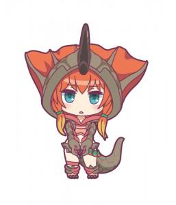 怪獣娘_ぷちキャラCMYK_160304(アギラ)
