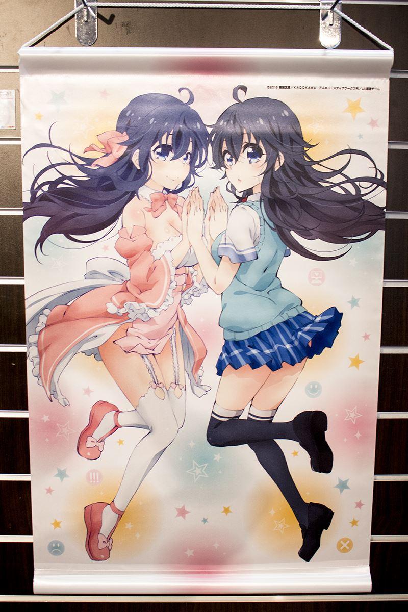 20160621東京アニメセンター『ネトゲの嫁は女の子じゃないと思った?』展 (61)