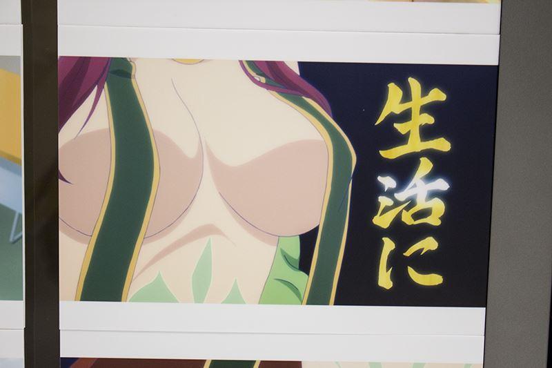 20160621東京アニメセンター『ネトゲの嫁は女の子じゃないと思った?』展 (36)