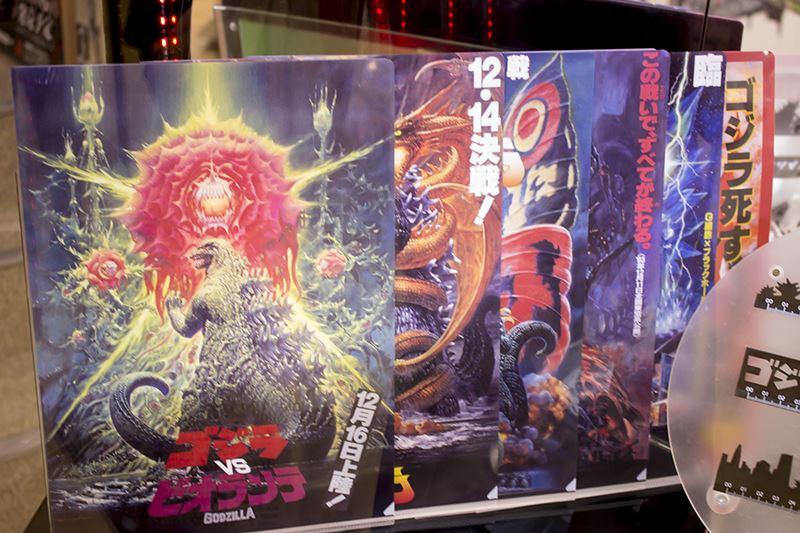 一番くじシン・ゴジラ展示 (11)
