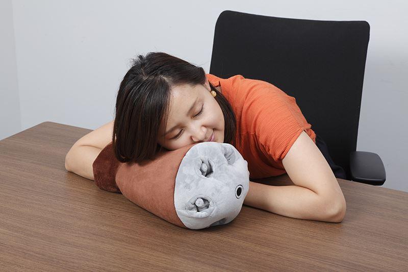 ひとやすみ腕枕(アームピロー)クッションシリーズ (3)