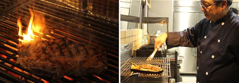 肉バル ダンテ東京