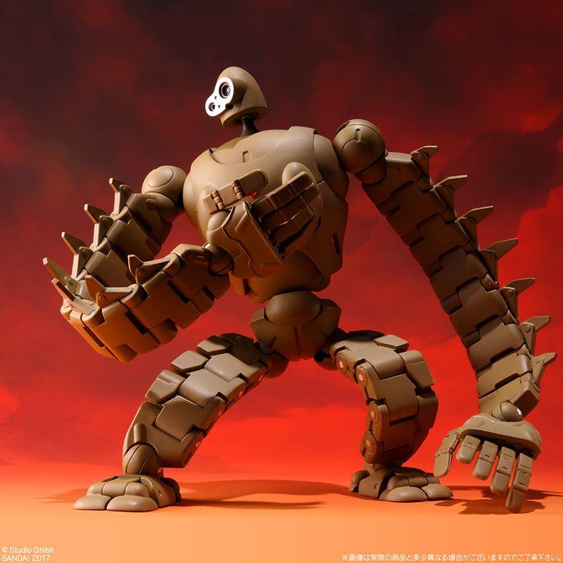 想造ガレリア ロボット兵 (2)