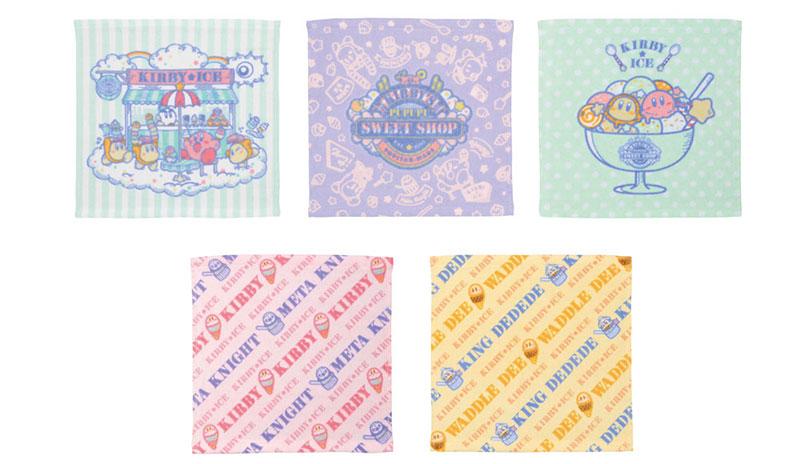 一番くじ 星のカービィ KIRBY ★ ICE CREAM (15)