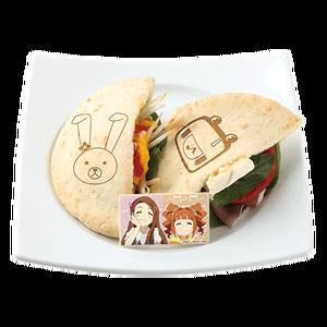 FO_idol_03伊織とやよいのセレブ&ラブリーピタパン